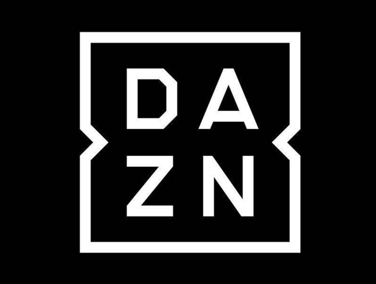 Cropped dazn logo