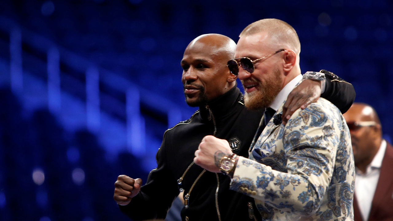 Cropped 2017 08 27t074932z 1945722583 rc1148945690 rtrmadp 3 boxing mayweather mcgregor