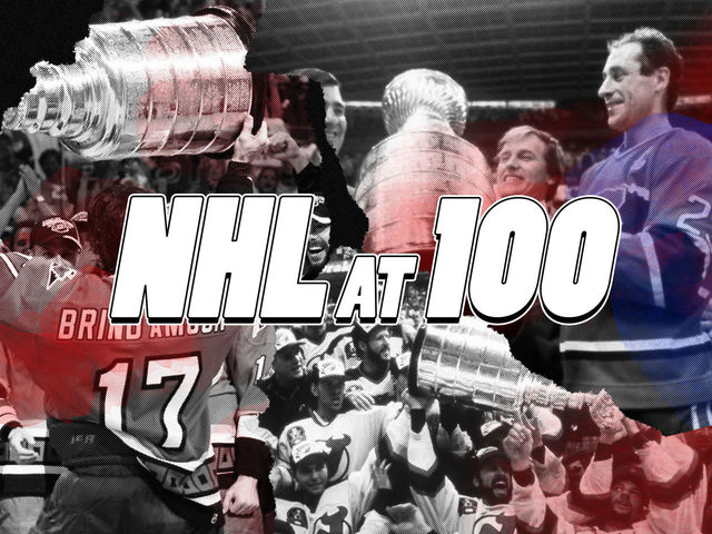 The NHL's 100 Greatest Stanley Cup Champions: Nos. 80-61