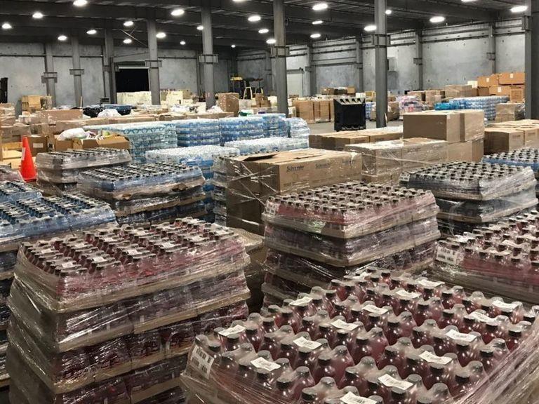 Watt preparing to donate supplies to Houston flood victims