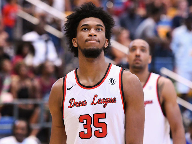Duke recruit Marvin Bagley III ruled eligible to play this season