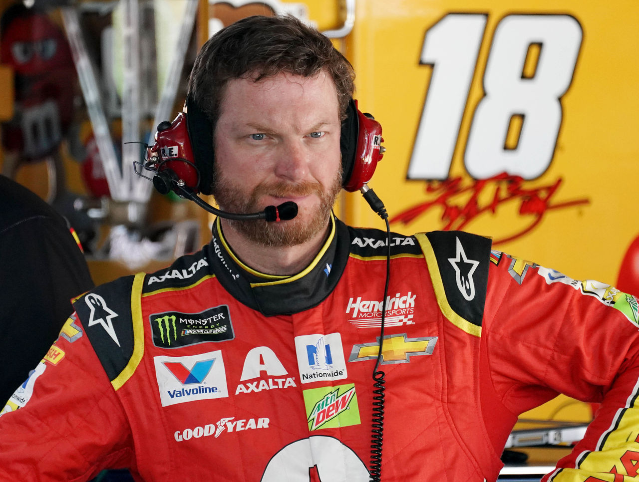 Cropped 2017 09 08t175109z 284621461 nocid rtrmadp 3 nascar federated auto parts 400 practice