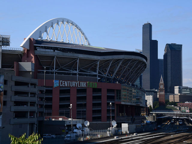 Seattle investor group has 'strong interest' in NHL franchise