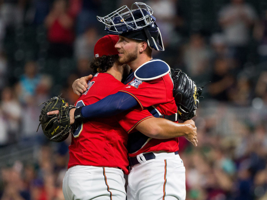 Playoff Percentages: NL Central gets cloudy, Twins inch closer