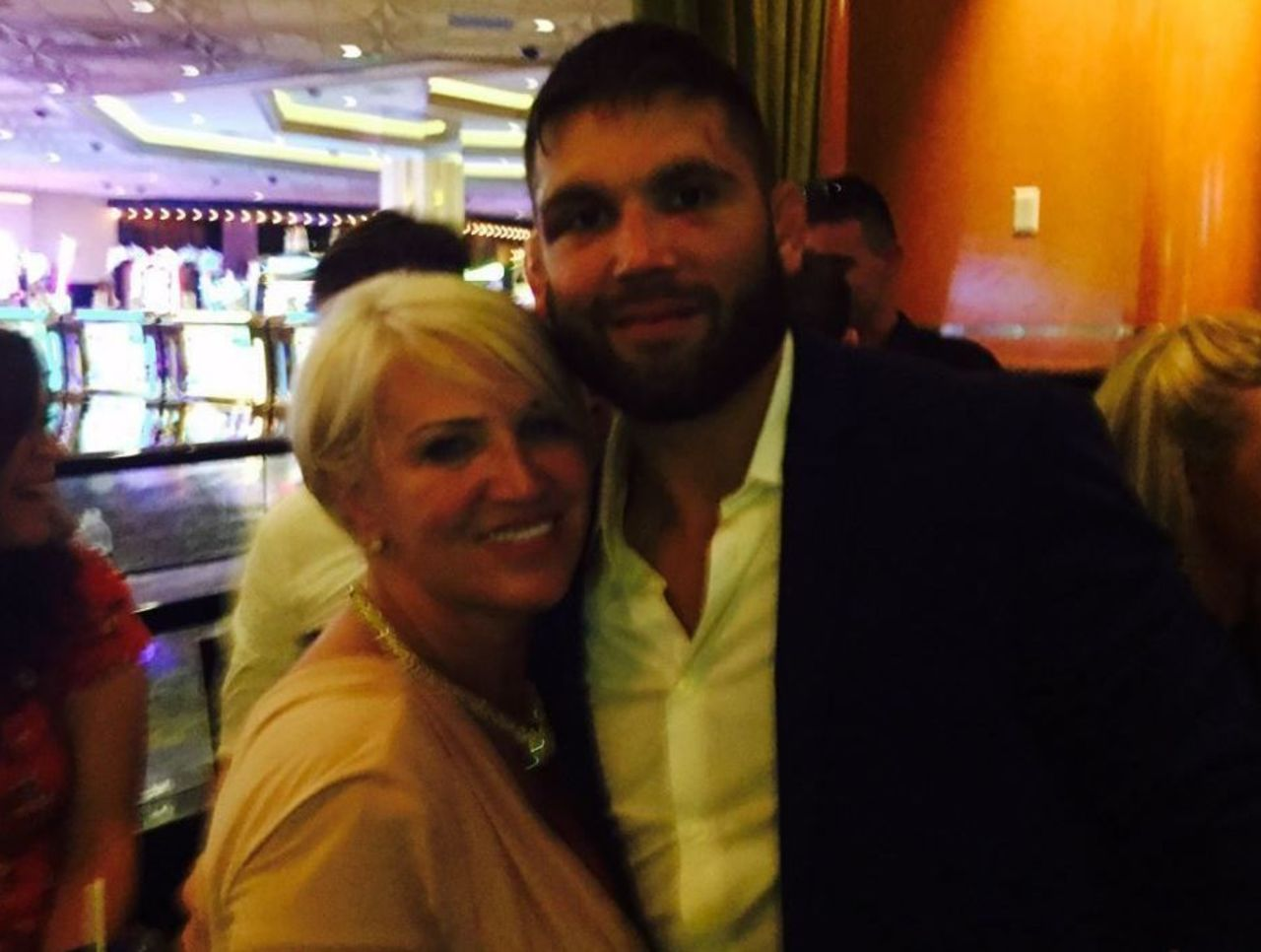 Cropped jeremy stephens