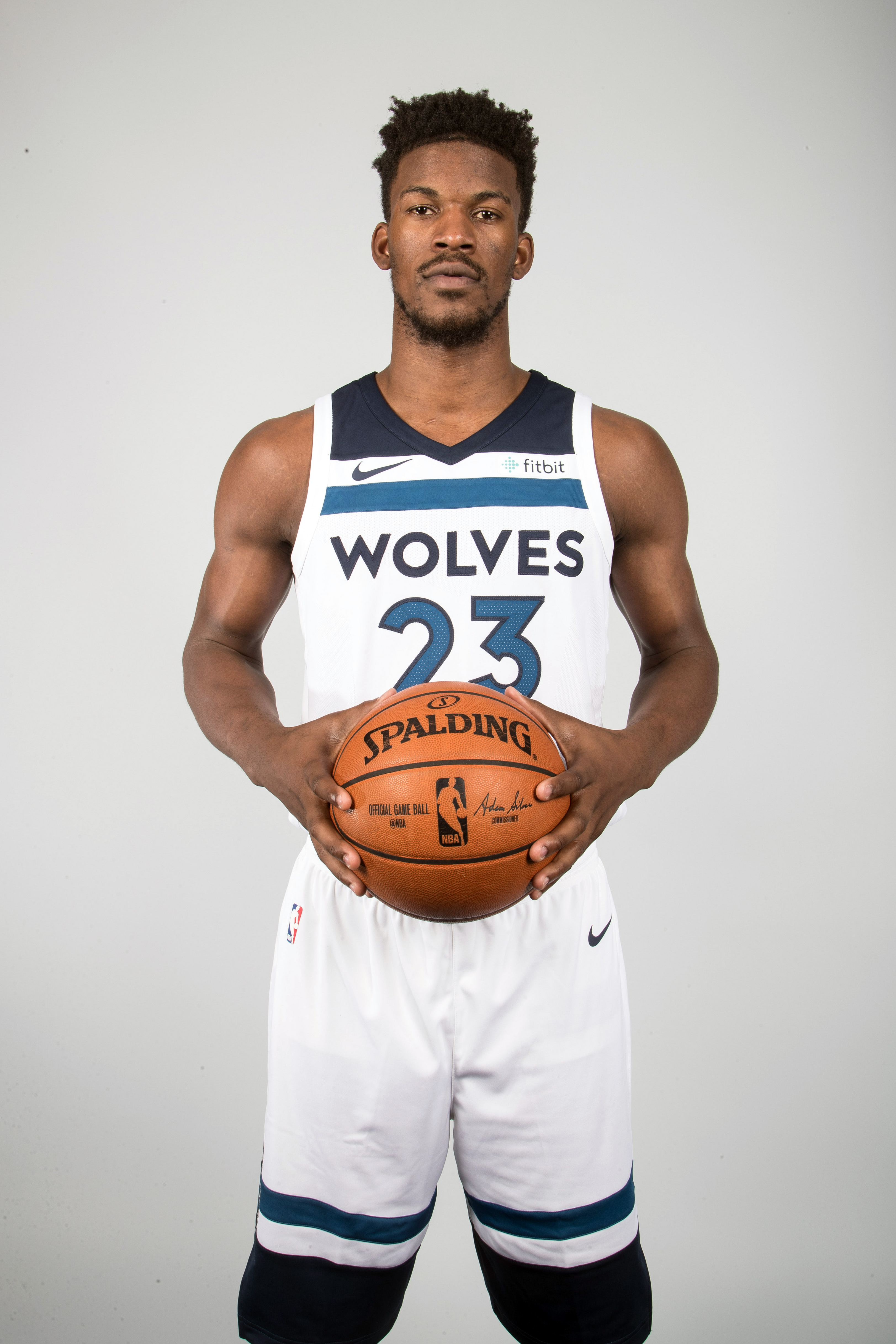 Look: Butler poses in new Timberwolves threads for 1st ...