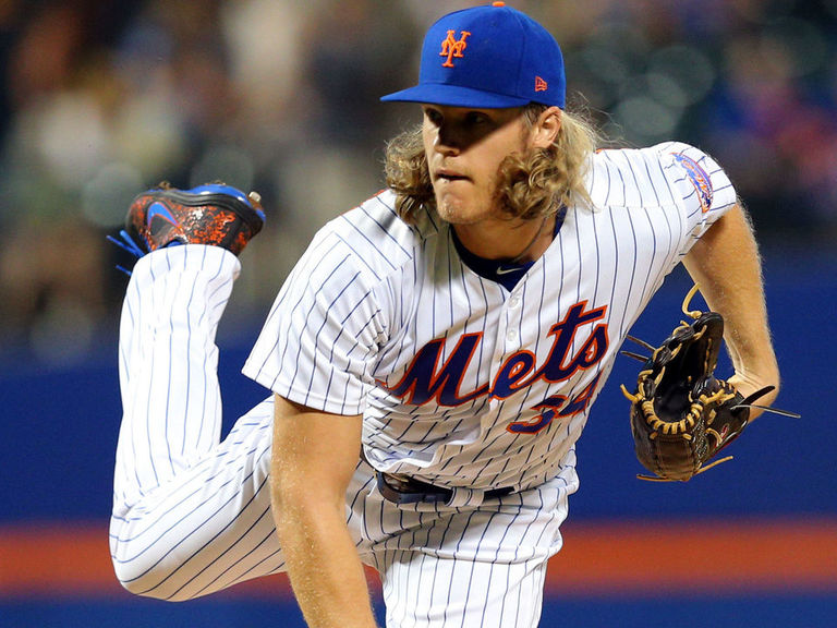 Mets' Collins: Syndergaard will make another start