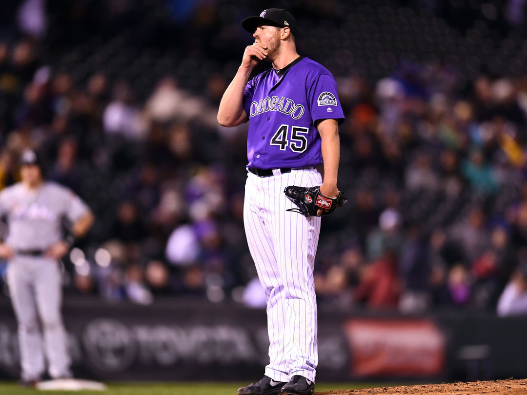 Playoff Percentages: Rockies barely holding on, Angels pushed to brink