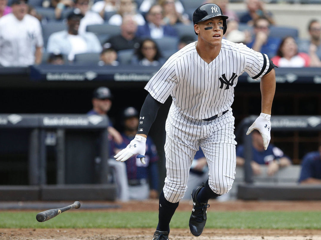 Death to balls in play: Baseball now reliant on the 3 true outcomes