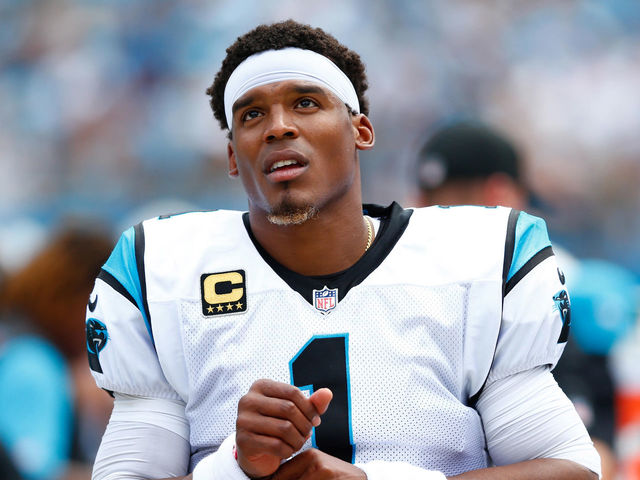 Sponsor cuts ties with Newton after sexist remark to reporter