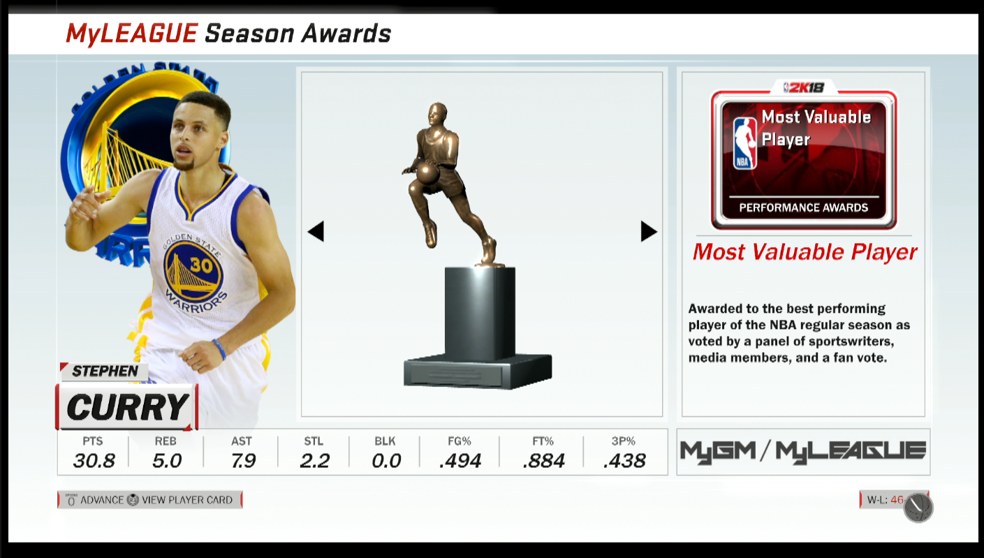 NBA 2K simulation of 2017-18 season predicts shocking Finals matchup | theScore.com