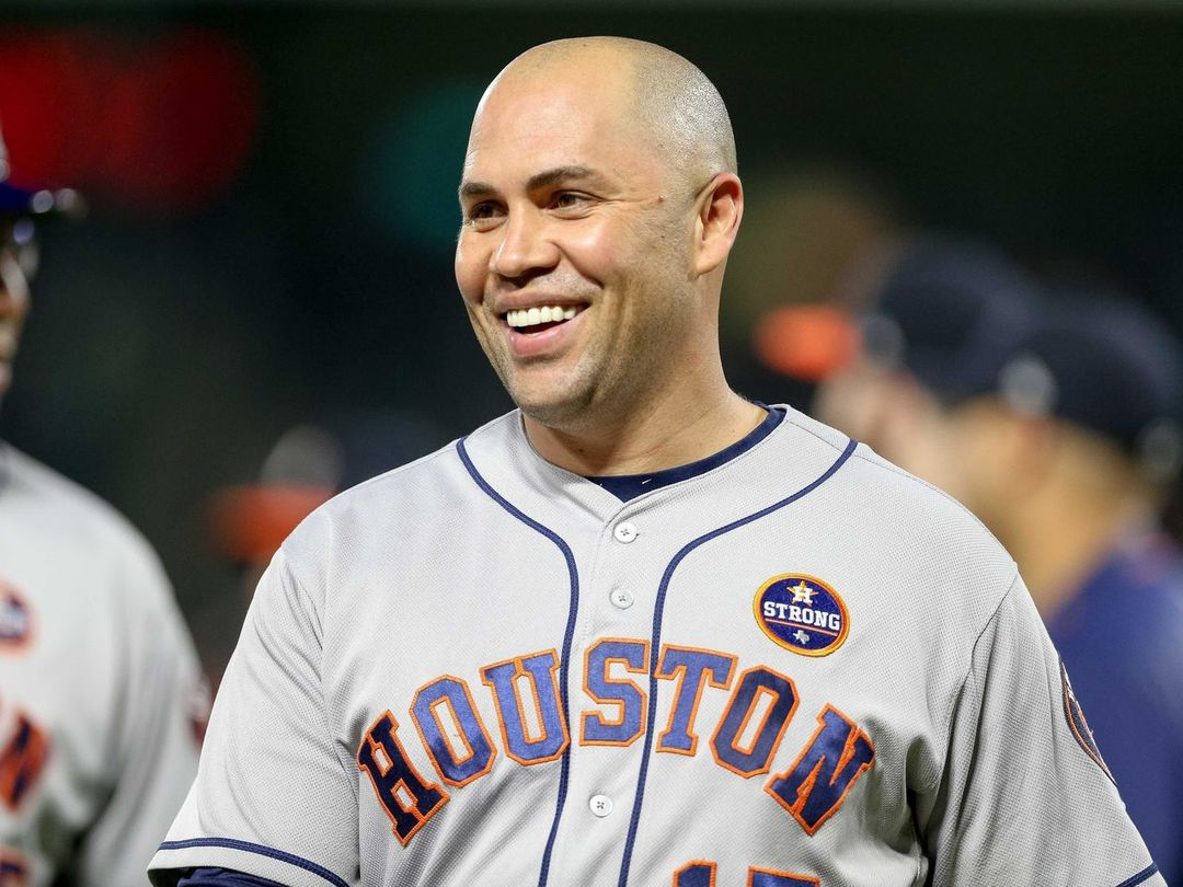 Beltran 'very proud' fellow Puerto Rican Alex Cora is MLB manager