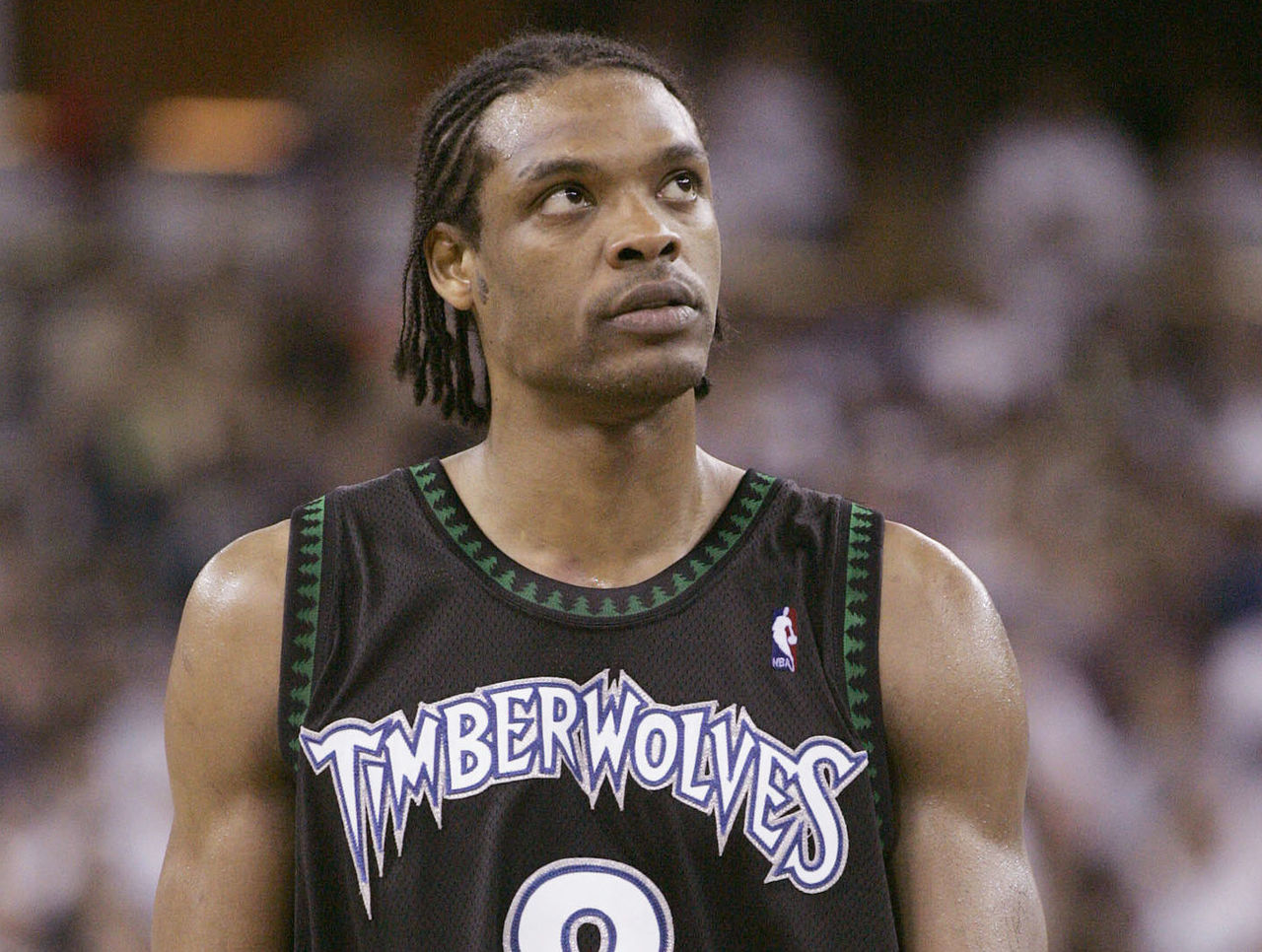 Latrell Sprewell says his spinner sneakers are returning in 2018
