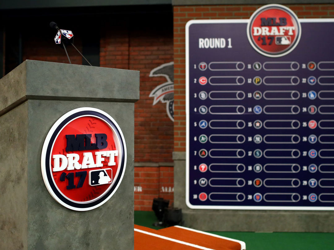 Tigers land No.1 pick in 2018 MLB Draft