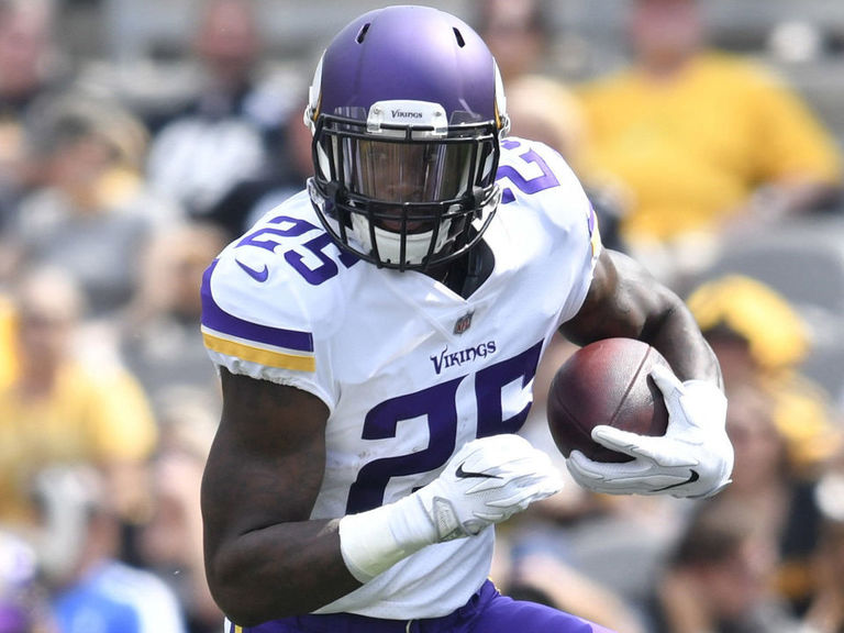 Fantasy: Which RB handcuffs should you target?