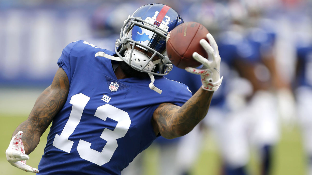 Report: Beckham wants $20M per year in next contract