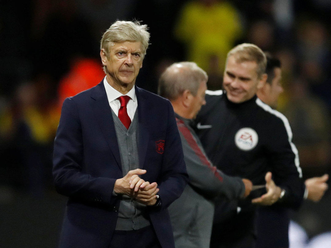 Wenger rues Arsenal panic after penalty dispute