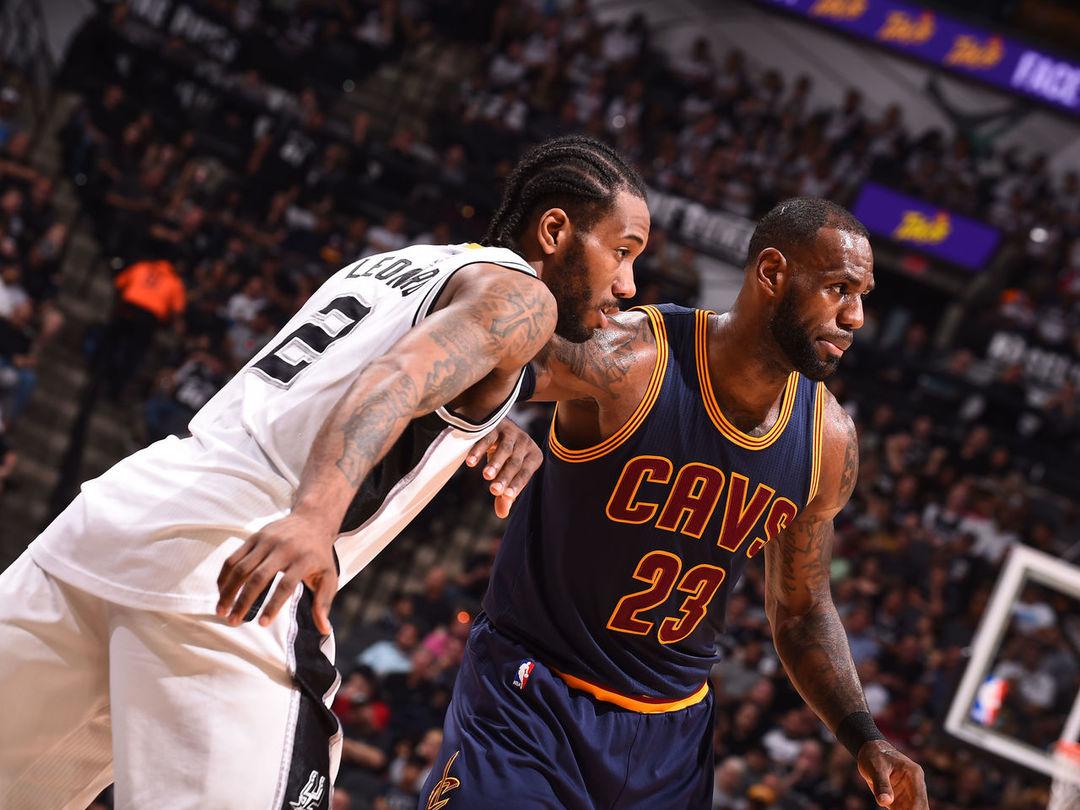 Debate: Who will win 2017-18 NBA MVP?