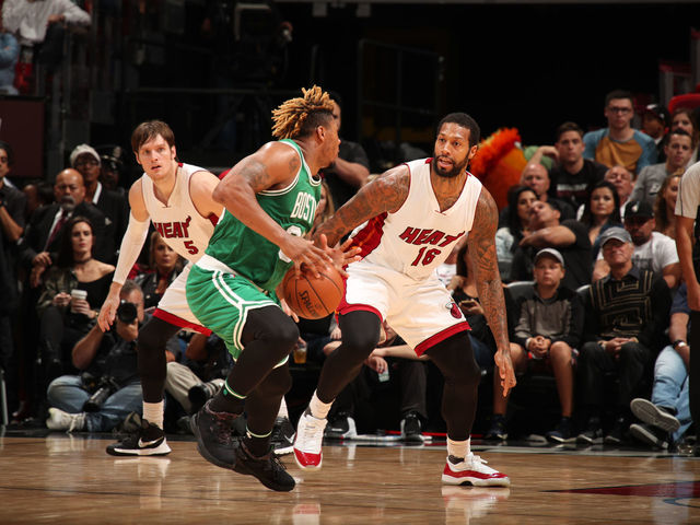 NBA X-factors: Eastern Conference edition