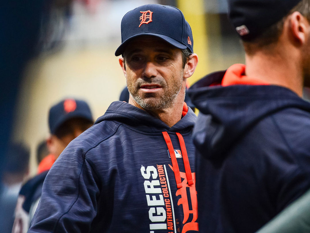 Red Sox interview former Tigers manager Ausmus