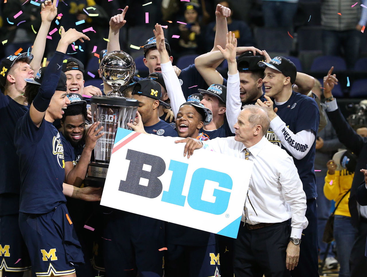 Cropped 2017 03 12t215606z 1125754556 nocid rtrmadp 3 ncaa basketball big ten conference tournament final michigan vs wisconsin