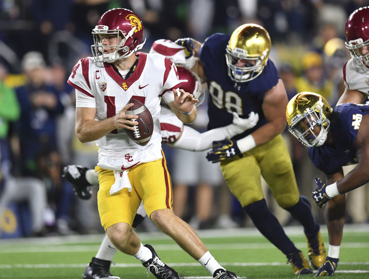 Cropped 2017 10 22t014155z 219305545 nocid rtrmadp 3 ncaa football southern california at notre dame