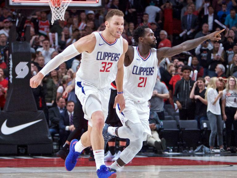 Report: Rockets upset Griffin, Rivers weren't disciplined