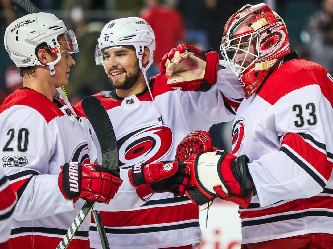 Hurricanes owner doubts interested buyer can afford franchise