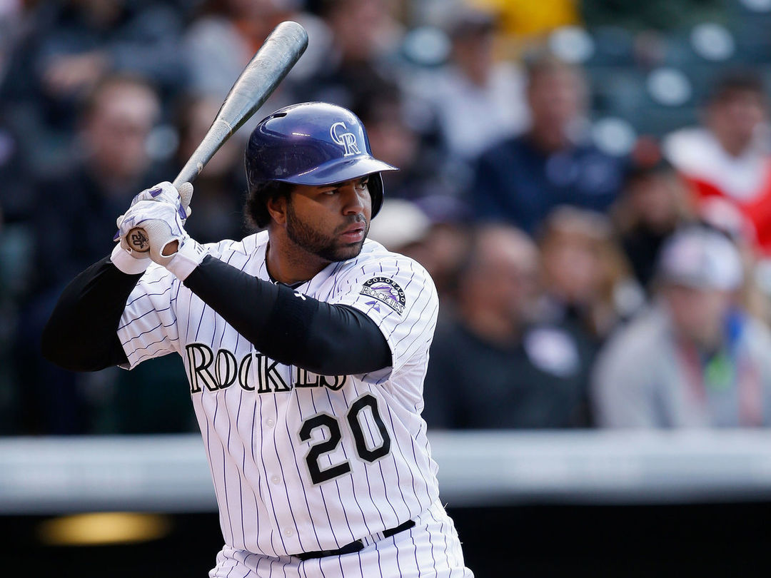 Report: Rosario eyeing MLB return in 2018