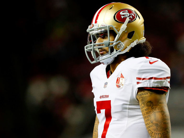 Kaepernick moves workout, invites media 'to ensure transparency'