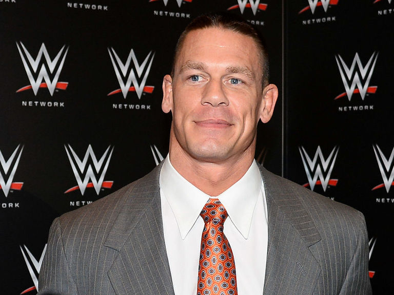 Cena says he's thought about retiring from WWE