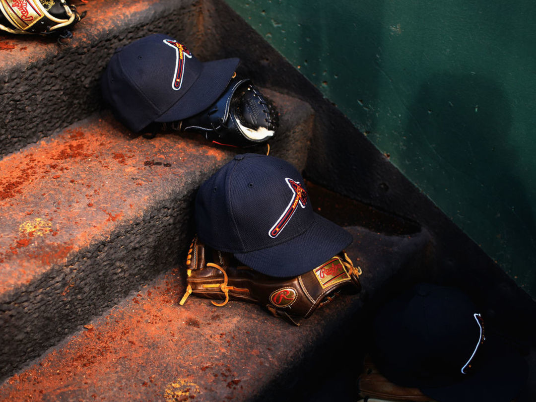 Report: MLB not expected to resolve Braves investigation before GM meetings