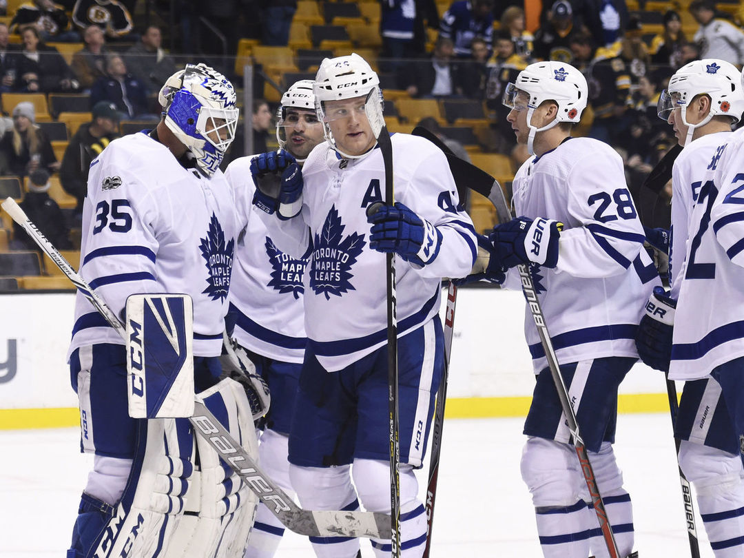 5 takeaways from a hectic Saturday in the NHL
