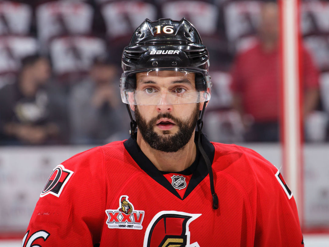 GM Dorion: MacArthur has moved to Florida, not expected to return to Sens