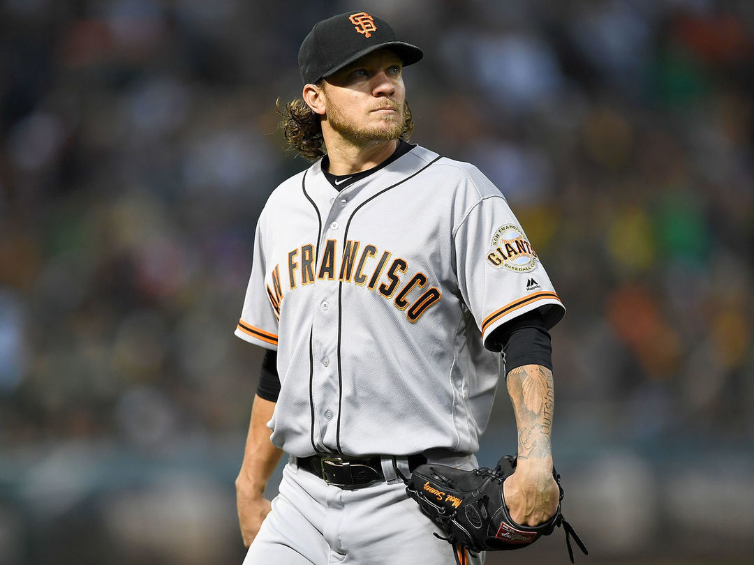 Report: Peavy wants to pitch in 2018