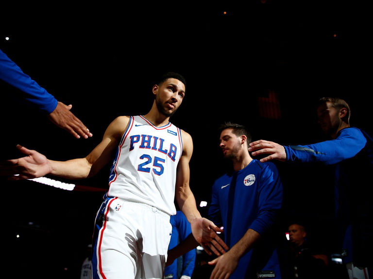 Is Ben Simmons the greatest rookie of all time?