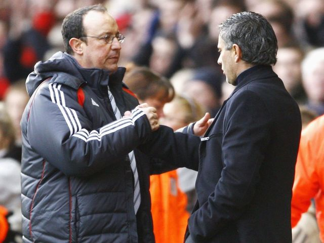 Fighting words: 3 storylines in Mourinho and Benitez's infamous feud