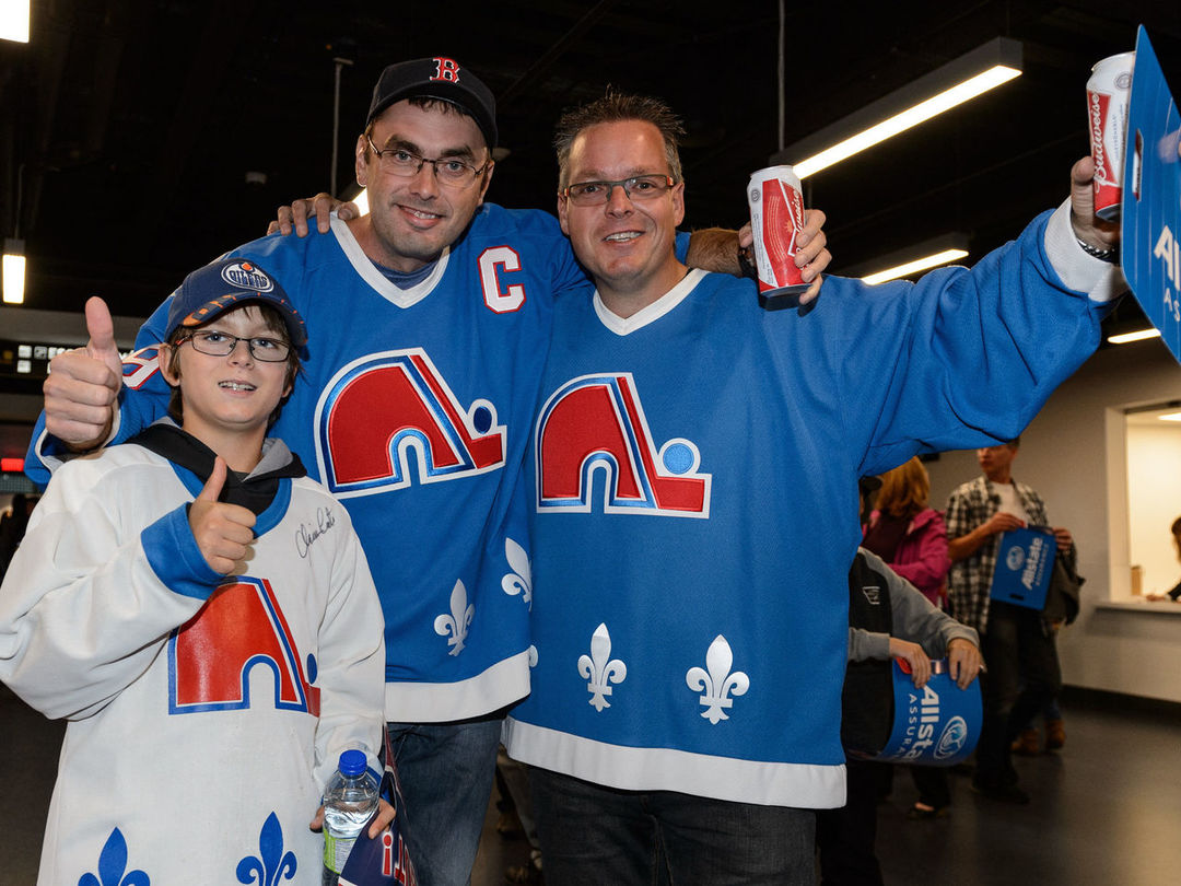 Canadiens owner would support having NHL team in Quebec City