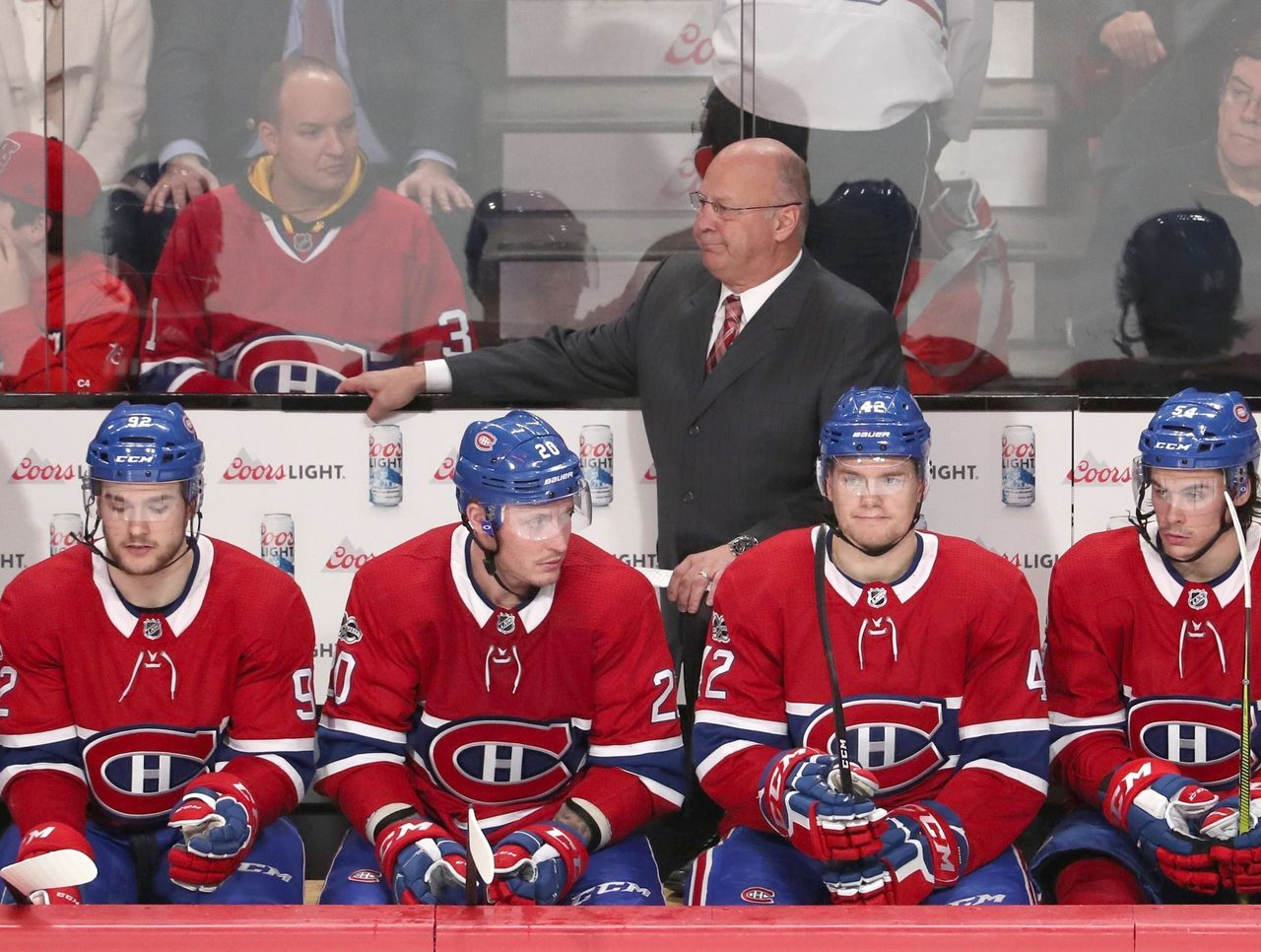 How Bad Are The Montreal Canadiens?