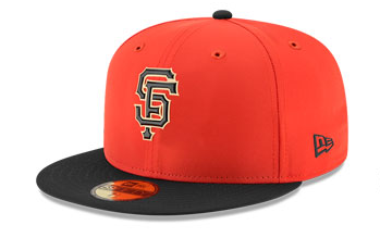 ac4ca401 Ranking the 2018 spring training hats | theScore.com