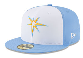 buy online 7206d 6337e Ranking the 2018 spring training hats | theScore.com