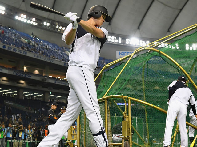 Report: Ohtani 'will be signed' by Christmastime