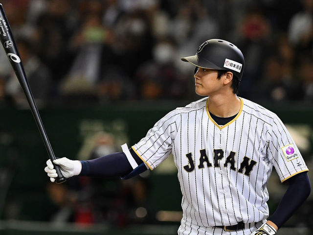 Report: Padres last of 7 finalists to meet with Ohtani
