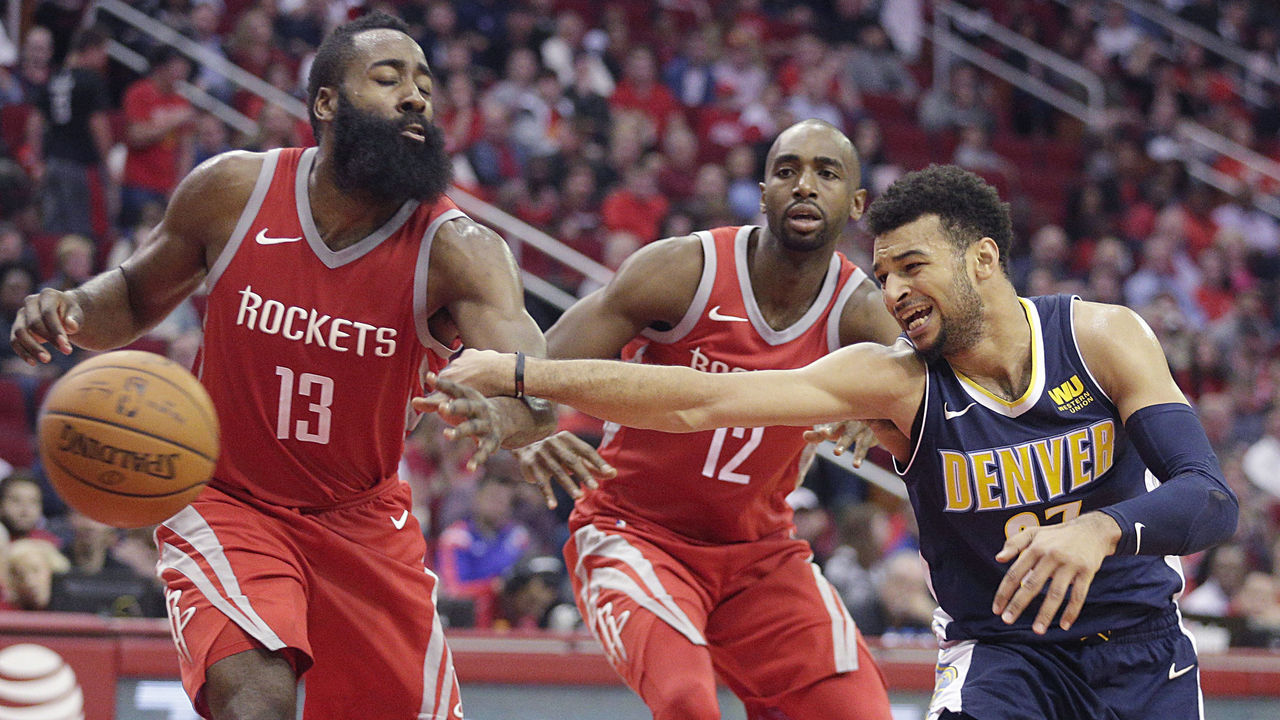 Cropped 2017 11 23t032957z 779326337 nocid rtrmadp 3 nba denver nuggets at houston rockets