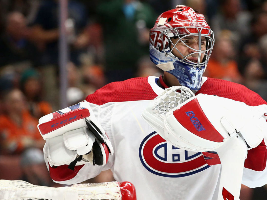 Canadiens need more than just the return of Carey Price