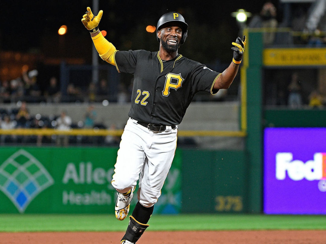 Way too early 2018 MLB player rankings: 50-41