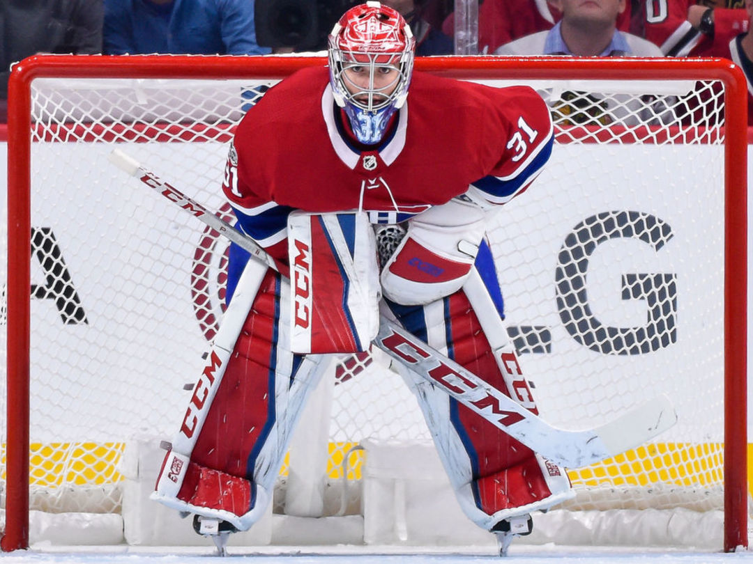 Price has been spectacular since return from injury