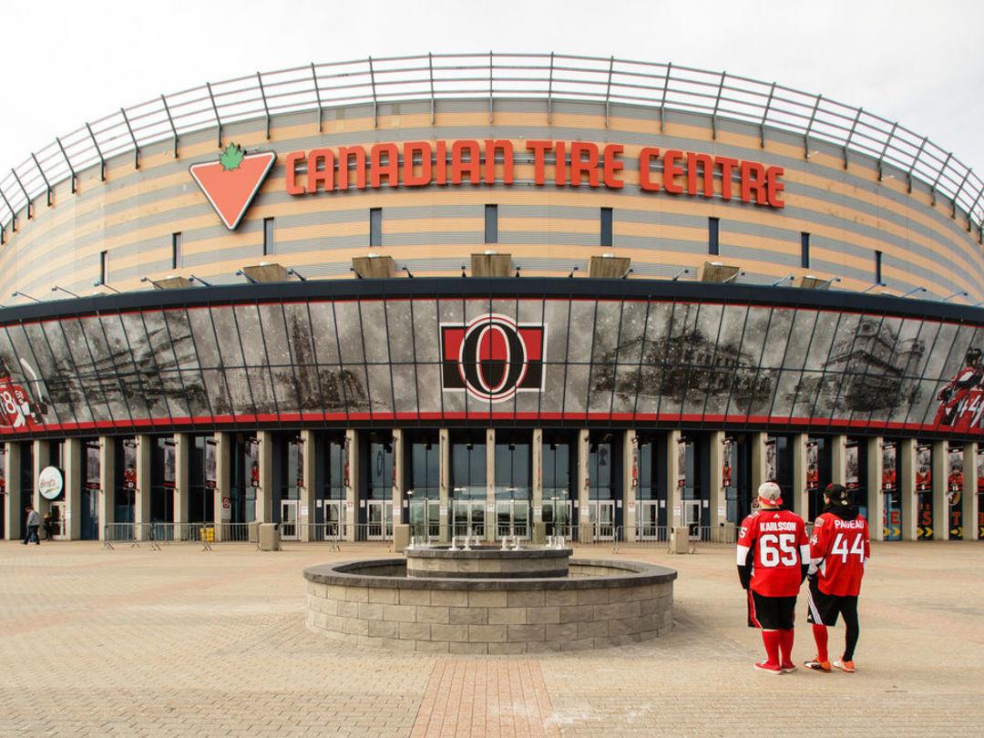 Senators deny talk of franchise sale