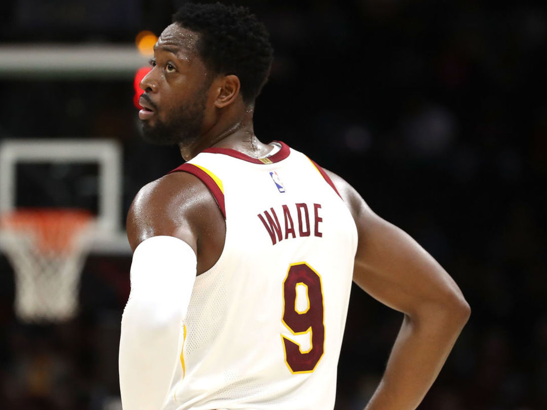 Early NBA Sixth Man of the Year rankings: Is Wade really the favorite?