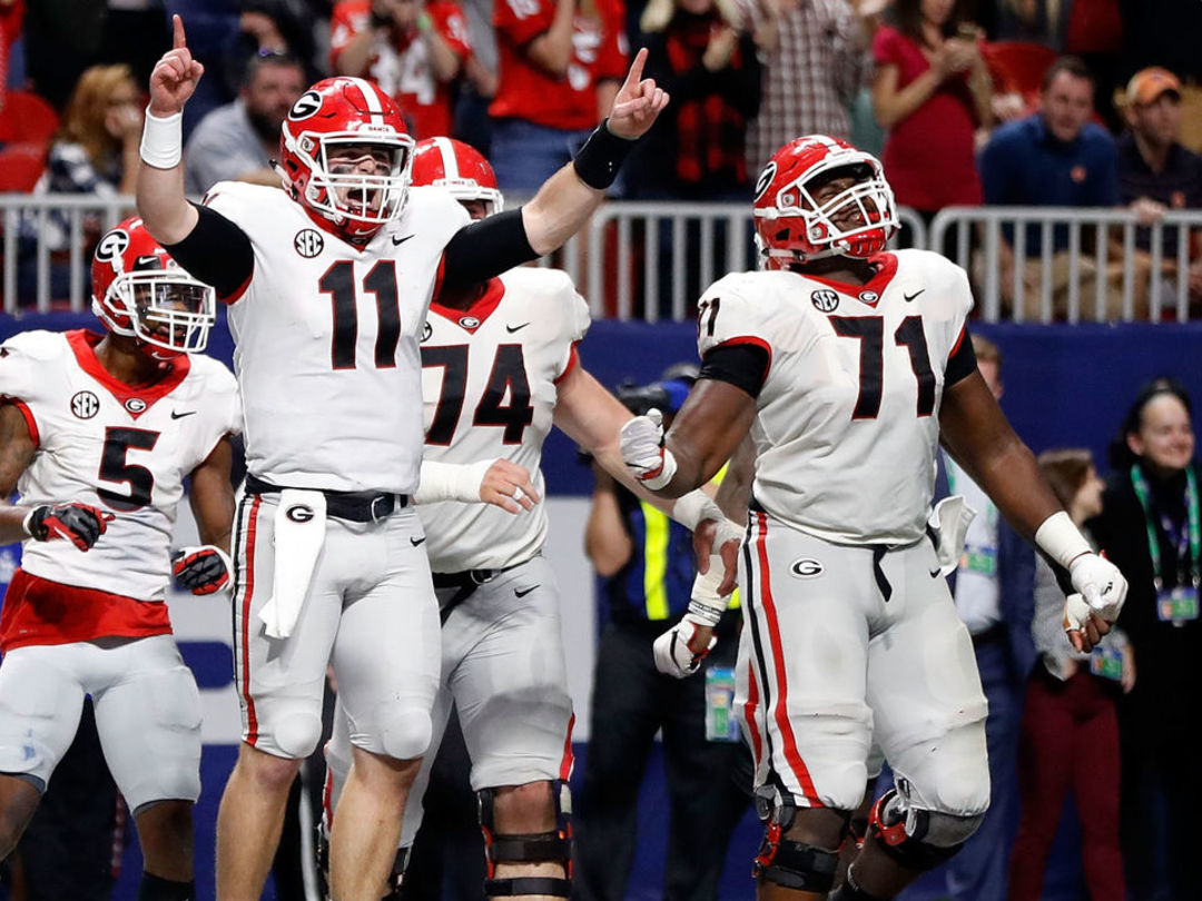 2017-18 College Football Bowl Schedule